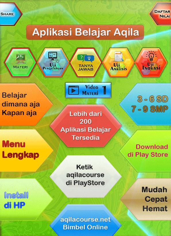 Bimbel Online Aqila